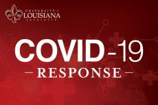COVID-19 Response & Updates